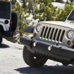 2007-2011 Jeep Wrangler JK / JKU Parts Listing