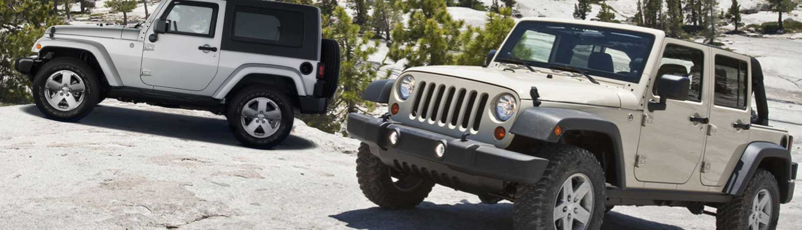 2007 2011 Jeep Wrangler Jk Jku Parts Listing It S A Jeep World