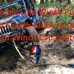 Double Line Winching